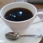 オリエントコーヒー - ドリンク写真:珈琲美味しいです♪