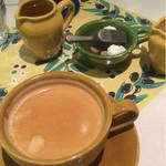 34259479 - コーヒー!