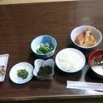 清流荘 - 料理写真:夕食