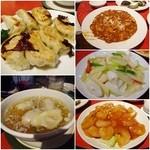 34265280 - 一般的な中華料理