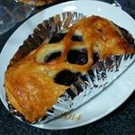 ドイツパンの店 フランドルフ - ブルーベリーパイ