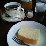 コーヒースクエア・ドゥ - 2012年11月