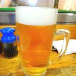 34269807 - 生ビール 大