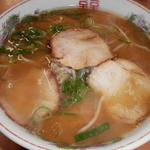 つばめ - 中華そば650円(税込み)