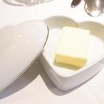 ジャマン - バターはハートの器の中☆♪