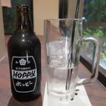 粋鮮 - ¥550の「ホッピーセット」