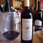 直輸入イタリアワインは全100種類 ボトル\2800~