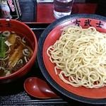 古武士 - 古武士 板橋前野町店 つけ麺 並盛(200g)750円(税込)