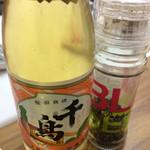 羽根木餃子 - お酢にも拘りが有る店主〜お酢×黒胡椒をお勧めされる
