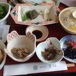 34278030 - 朝食