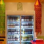 チャオチャオバンブー - 世界のビール