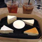 34280055 - チーズケーキアソート