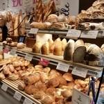 デリフランスエクスプレス - ハードパン系?各種。