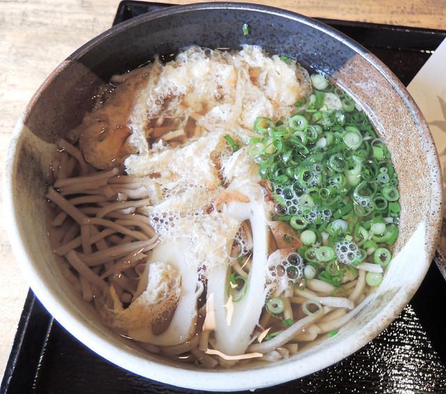 料理写真 : 祖谷そば もみじ亭 ...