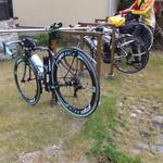 ダヤンカフェ - 宮ヶ瀬ポタの帰り、津久井湖の辺りから相模湖の方へ抜ける道にダヤンカフェ=3=3=3 まさかこんなトコにダヤンカフェがあったとは!? 教えてくれた自転車仲間に感謝です♪