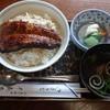 Chitoseya - 料理写真:うな玉丼 お吸い物、香物付き1,500円