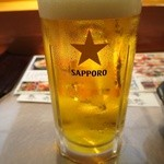 34283702 - 生ビール