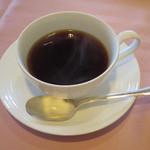 アンビルハウス - コーヒー