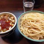34286317 - 辛っつけ麺