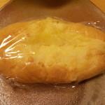 北野ベーカリー - チーズパン