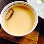 鍾景閣 - 茶碗蒸し