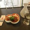 楽 - 料理写真:日本酒 白楽門(奈良のお酒)