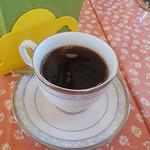 グッドウッドカフェ - コーヒー