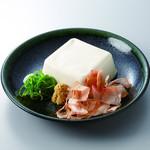 八剣伝 - 元気にがり豆腐