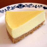 アンナミラーズ - チーズケーキ