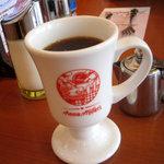 アンナミラーズ - コーヒー
