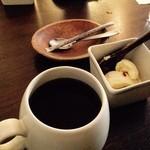 Karin堂 - 紅茶とデザートのバニラアイス