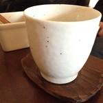 Karin堂 - 玄米茶