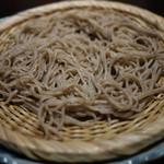 彩華 - 蕎麦~☆