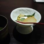 彩華 - 抹茶&デザート~☆