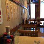 三平食堂 - 心地よい感じ