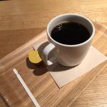 34303891 - フェアトレードのコーヒー
