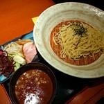 つけ麺 鐵匠 - 魚介つけ麺