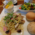 ハローキティ カフェレストラン -