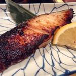 Kaisenizakayaebisuhommaru - 銀鱈西京焼き