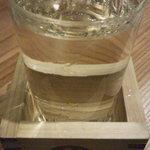 34306445 - 日本酒・冷や