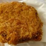富良野とみ川 - 味噌ラーメンコロッケ