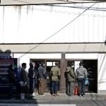 豚星。 - 東急東横線「白楽駅」徒歩10分。 「ラーメンが看板になればそれでいい」という店主の考えでお店に看板がないみたいです。