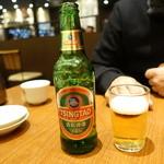 上海湯包小館 - ドリンク写真: