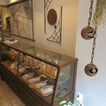 Vieill - 小さな店はパン屋兼カフェ兼ギャラリー2