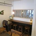 Vieill - 小さな店はパン屋兼カフェ兼ギャラリー7