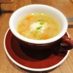 ライフサン - コンソメスープ