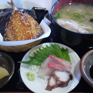 浜料理がんがん - 料理写真: