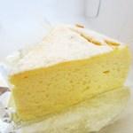 ル・グッテ - 半熟チーズケーキ
