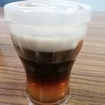 モロゾフ - コーヒーゼリー