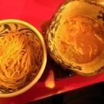 34314157 - つけ麺(2015/1)